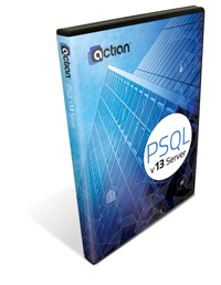 Pervasive PSQL V13 Limited Offer Upgrade